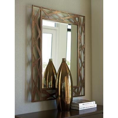 790-205 Arris金属装饰镜