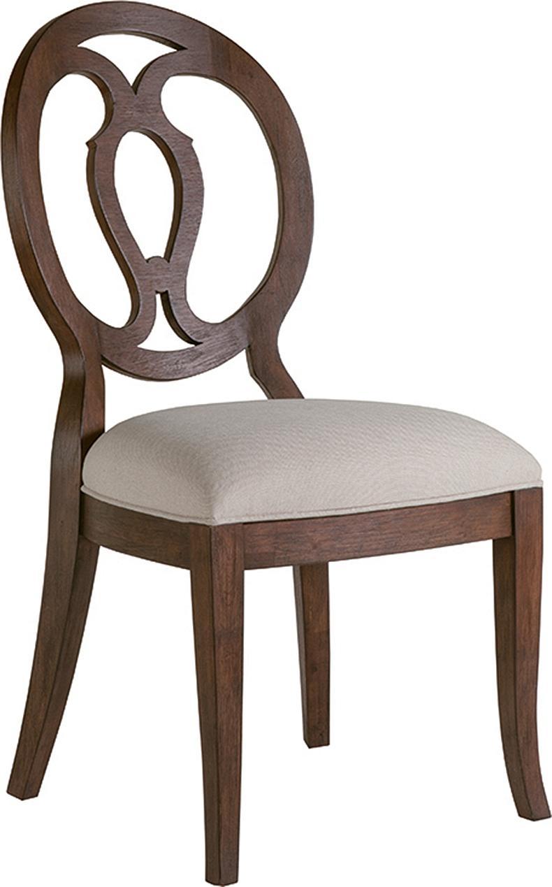 2005-880-01 Axiom无扶手椅