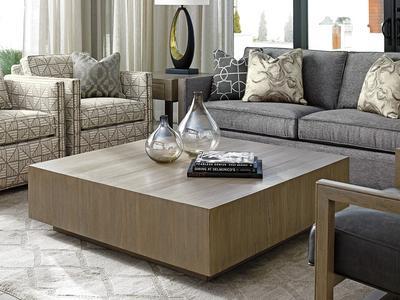 725-947 TATUM方形家具-客厅-茶几