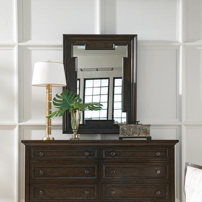 915-205 Highwood长方形装饰镜