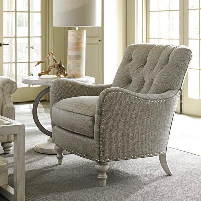 7609-11-001 WESCOTT扶手椅