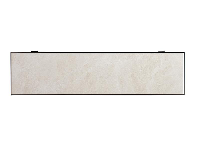 736-966 Beekman比克曼金属背几