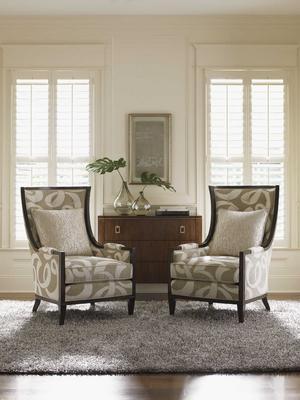 1597-11-K01 Greenwood扶手椅