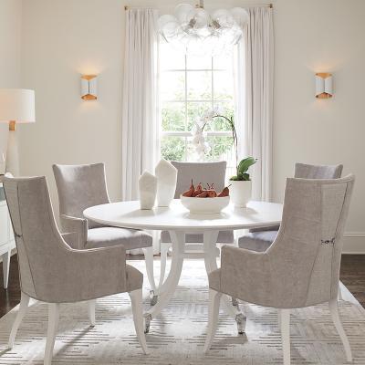 415-875C Lombard圆餐桌