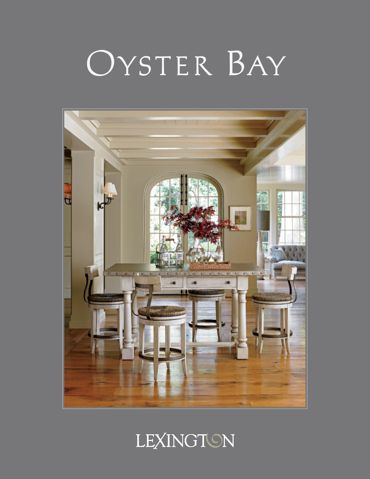 Oyster Bay